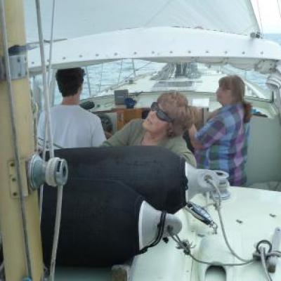 2 juillet 2011: l'UNOL en sortie à Rolle